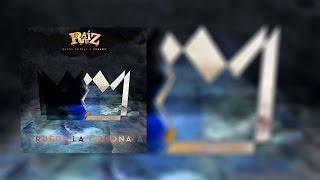 La Raíz - Rueda la corona | Lyric video