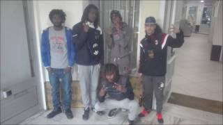 Nigga Locks ft FichoN ft Mc Filin - Fe na bo