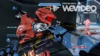 NF Gridin Halo Remix