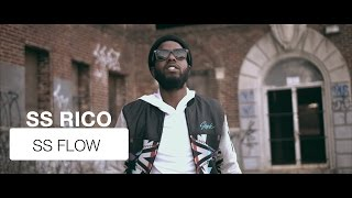 Ss Rico - SS Flow (Official Video) | Shot By @BOMBVISIONSFILM