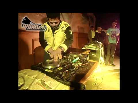 Dj Walter Mix_Evento Marzo 2011.avi