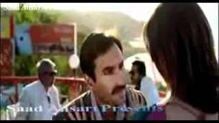 Acha Lagta Hai - Aarakshan (2011) Full Video HD Song Mohit Chauhan & Shreya - YouTube.flv