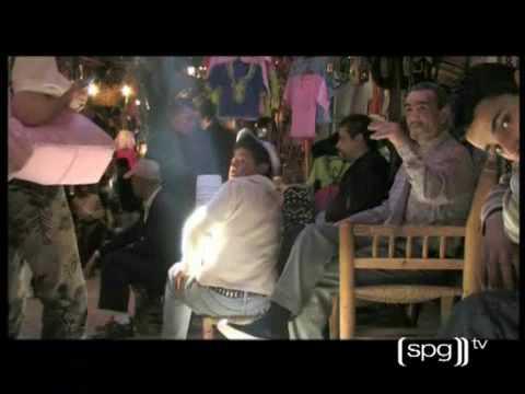 Le Meridien N'Fis – Feeling Marrakech – Morocco