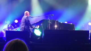 BILLY JOEL LIVE SYRACUSE 2015 / (6) 'DOWNEASTER ALEXA' / CARRIER DOME