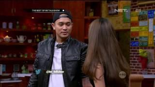 The Best Of Ini Talk Show - Waduhh! Gilang Dirga Ketahuan Istrinya Ngerayu Maya