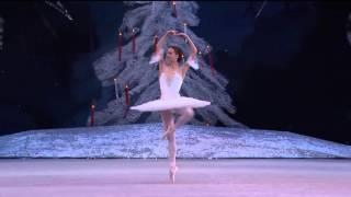 Pyotr Ilyich Tchaikovsky   Nina Kaptsova   Dança da Fada Doce