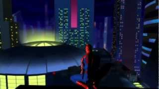 Spider-Man TNAS Intro (1080p HD)