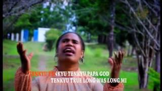 Mi Wokabaut (West Papuans Sing Gospel Praise in Tok Pisin-Gospel Music 2017) width=