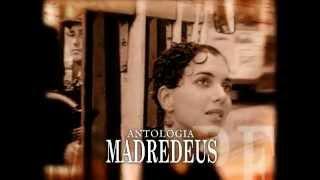 Madredeus | Antologia 2012
