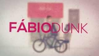Fabio Dunk | Bike ou Busao | Lyric Video