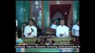 Cs. Callista, PANGKUR (Palaran) live Ambarawa