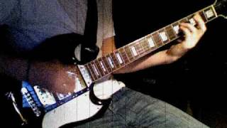 Marcy Playground-Sex and Candy-guitar cover