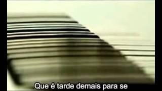 Timbaland ft One Republic   Apologize LEGENDADO TRADUÇÃO)