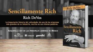 Sencillamente Rich - Una historia increible