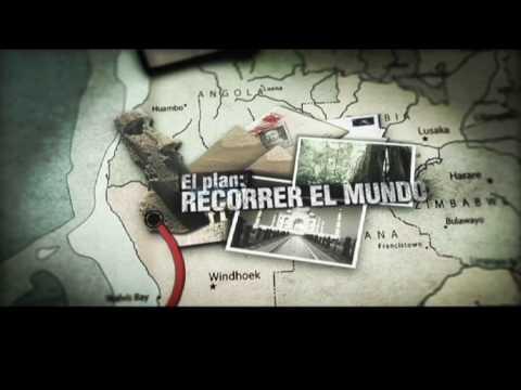Se Busca… Centroamérica. Demo