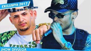 Mc WM e Mc Lan - An an Kika no Pai e Treme o Bumbum [LANÇAMENTO 2017] [DJ MG]