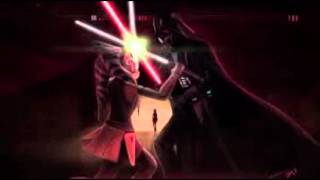 Star Wars Rebels Twilight Of The Apprentice Ending Song