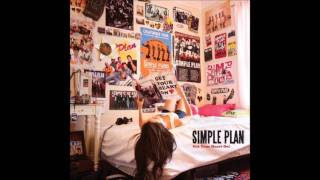 Simple Plan (Get Your Heart On!) - Can't Keep My Hands Off You (Feat. Rivers Cuomo)