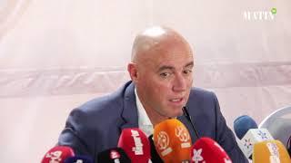 Miguel Gamondi : «Mon projet s'étale sur 3 axes : sportif, médical et administratif»