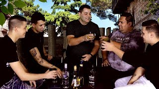 Gipsy Adino Trnava - Pijem, pijem (vlastná tvorba) 2019