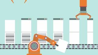 Supply Chain Robotics