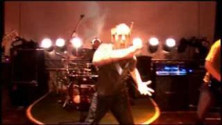 Nex - Dansylvania Music Video