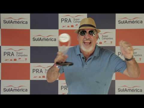 Imagem post: SulAmérica PRA Super Campeões