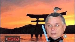 Poranny WF - Strój samuraja