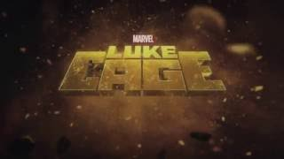 Luke Cage Full Intro / Opening Credits + Theme - HD 1080p