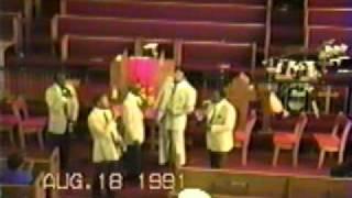 """Pray"" - The Original Harptones of Cincinnati"