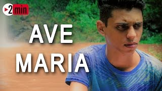 Ave Maria - Cover Chris Moreira - Projeto 2 min