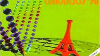3.- ULTRA NATE - Free (EURODISCO '98)