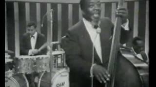 Duke Ellington - Take The A Train (1964)