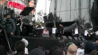 Los Faltosos ft Audry Funk