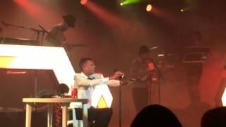 Stromae - Ave Cesaria, Evora - Rio de Janeiro - 21/3/2015