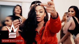 "Cuban Doll ""Bankrupt"" (WSHH Exclusive - Official Music Video)"