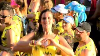Chiclete com Banana - Dançando - YouTube Carnaval 2013
