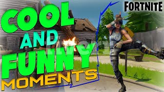Fortnite Cool And Funny Clips