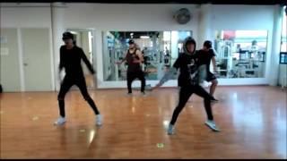 Rae Sremmurd   Black Beatles ft  Gucci Mane Coreografia Alexis