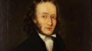 Paganini ‐ Duetto Amoroso MS111 Notizia Della Partenza, Allegro Moderato