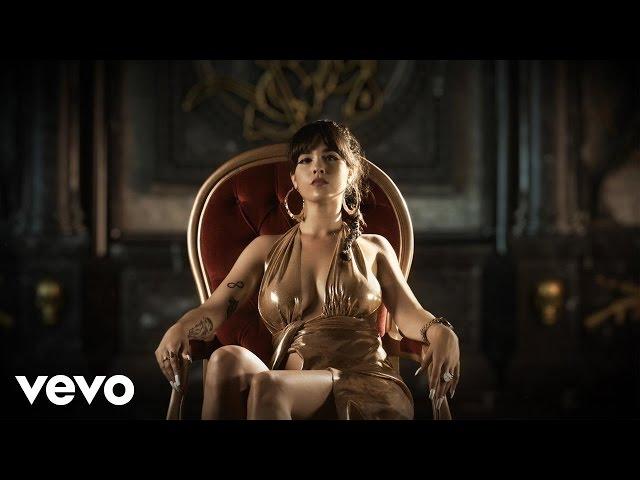 Video oficial de la canción obra de arte de La Zowie