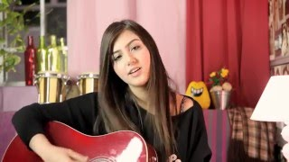 Sofia Oliveira - Cantada (cover Luan Santana)