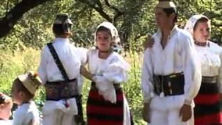 Sotii Maria si Stefan Batin - Invartita de Maramures