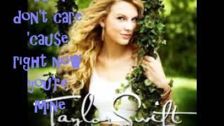 Taylor Swift-Ours Lyrics
