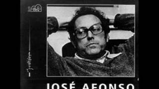 Galiza a José Afonso (1985). Na Lua