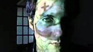 Portishead - The Rip (Ivan Montti - Face Projection)