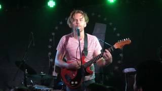 The Hush Sound - Don't Wake Me Up - Live - 2016.08.06
