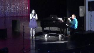 "Tatum Specht - ""Lean On Me"" 