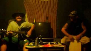 Acoustic Nation (AC/DC Cover) Hells Bells