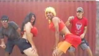Piriguete - Carreta Videos